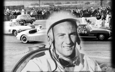 Racing Will Never Forget Hans Mezger