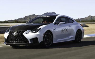 APEX Exclusive Private Car Club For Collectors in Phoenix Arizona