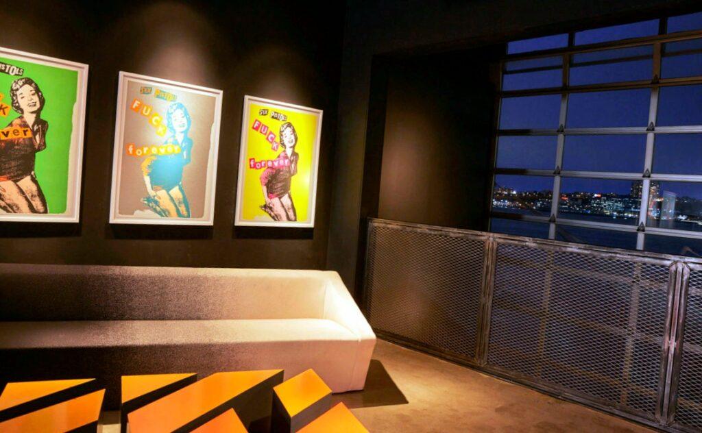 Auto Art Gallery