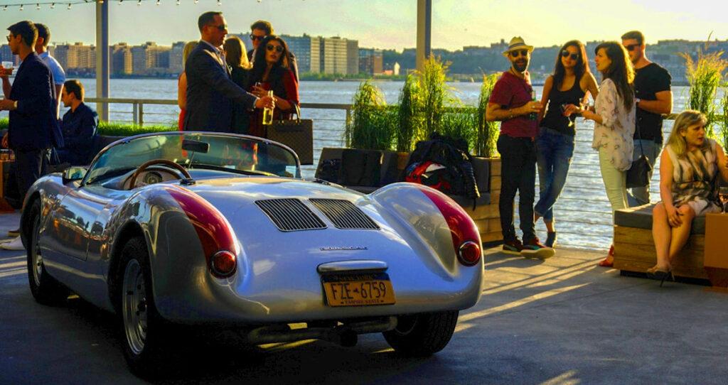 Party At Car club
