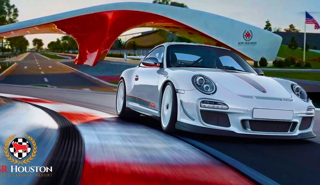 MSR Houston Race Track & Car Club Is Rapidly Expanding Condos and Entertainment