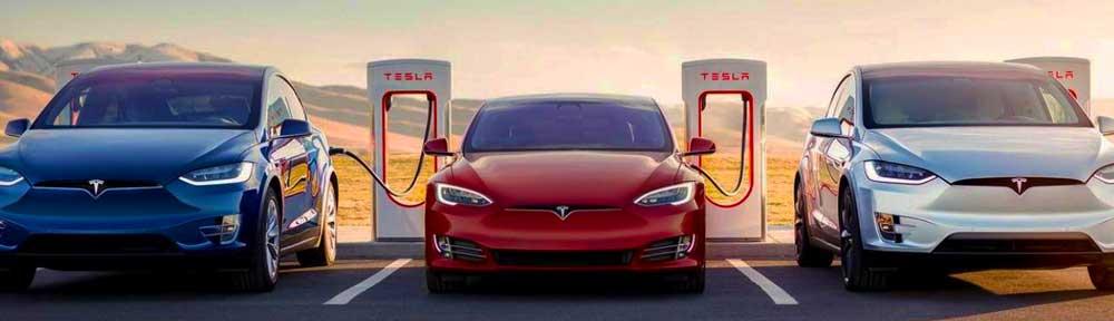 All Tesla Models