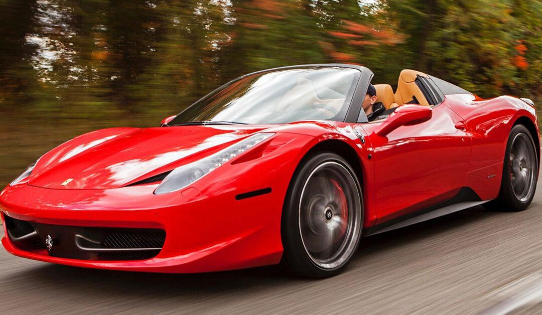 Gotham Dream Cars' Luxury Car Rentals