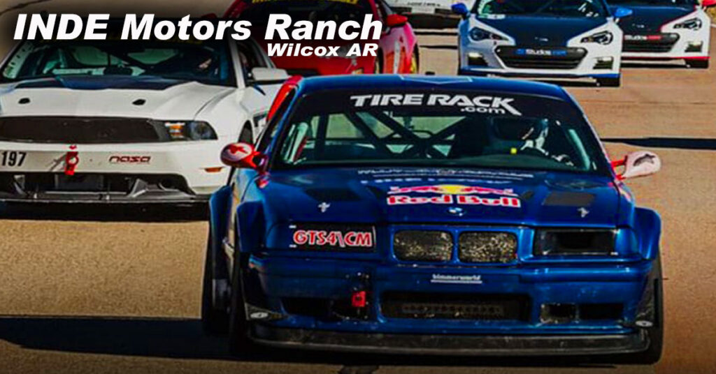 INDE Motorsport Car Club