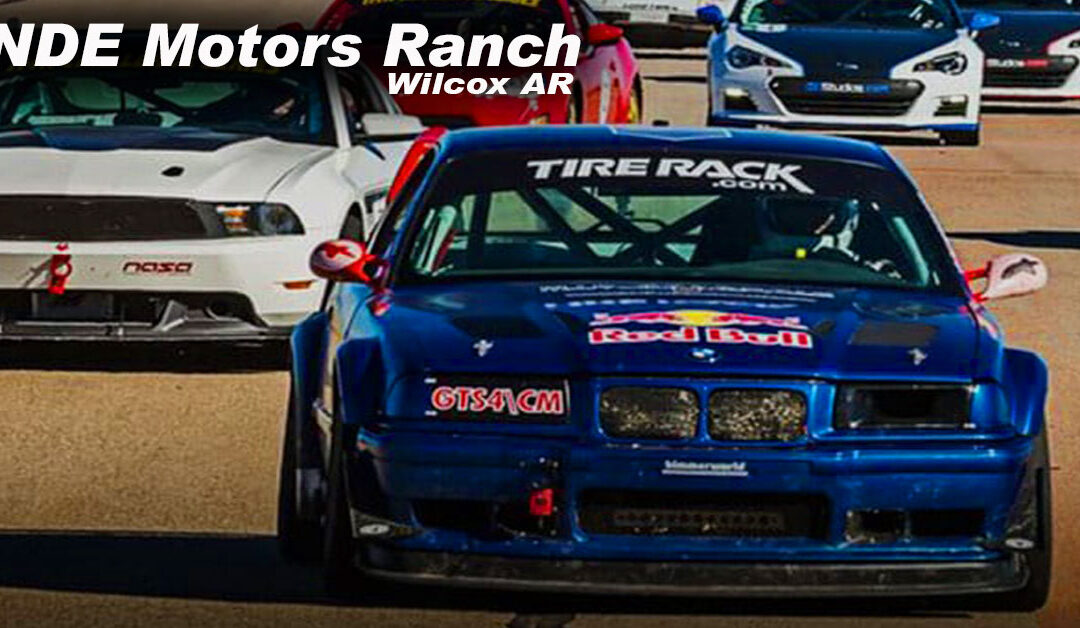 INDE Motor Sports Car Club Is More Than a Country Club Racing Enthusiasts