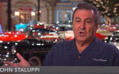 John Staluppi's Cars of Dreams Private Museum