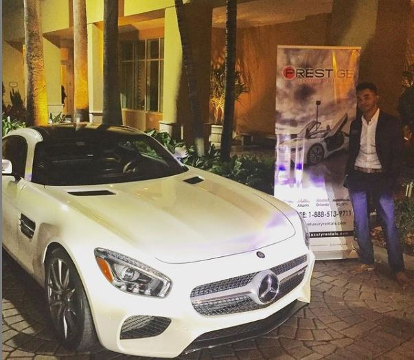 Prestige Luxury Car Rentals Now Offered In Four Location Car Collectors Club