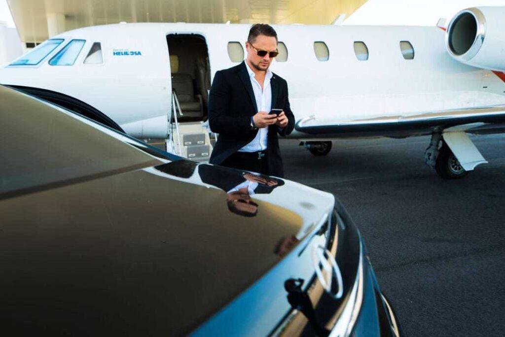 Pugachev Luxury Car Rental in Miami