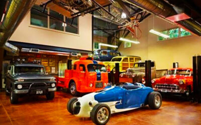 Bonita Breeze Luxury Car Condo and Storage Coming to Bonita Springs Florida