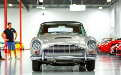 K2 Motorcars Car Club and Storage of Jupiter Florida To Open Another Location Soon