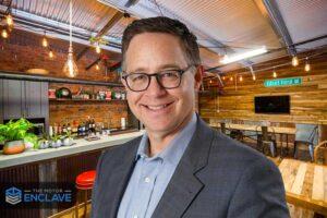 Brad Oleshansky Motor Enclave CEO Founder