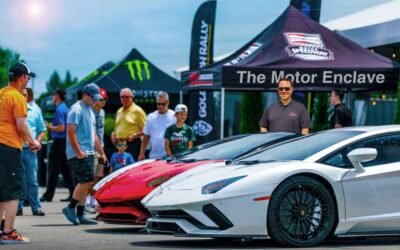 The Motor Enclave Approved to Build a $100 Million Experiential Car Club Community in Tampa Florida