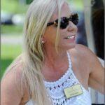Concours Co-Chairman Connie Jones 2021