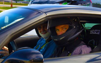 The Florida International Rally & Motorsport Park (The FIRM)