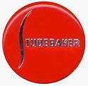 1940's Studebaker Logoe Designed by Raymond Loewy