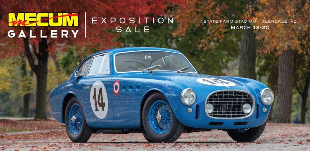 Car Auction Cars
