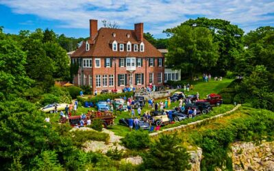 Misselwood Concours d'Elegance Celebrates 11th Annual Auto Weekend July 2021