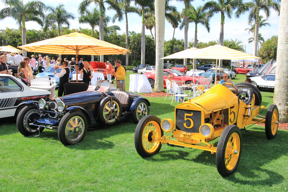 The Palm Event and Festivities Opens at Mar-a-Lago Club in Palm Beach March 2021