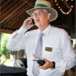 Chairman Tom Jones