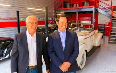 The Toy Barn Luxury Garage Storage Opening Two Additional Locations Near Scottsdale Arizona