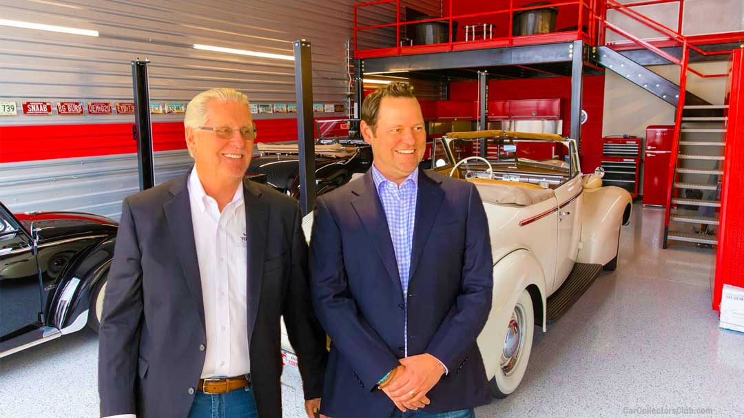 The Toy Barn Luxury Garage Storage Opening Two Additional Locations Near Scottsdale Arizona