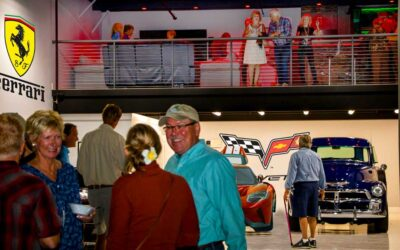 """Private Car Storage Community """"Island Storage Suites"""" Is A Big Hit in Fort Myers, Florida"""