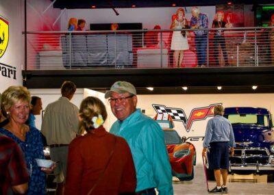 Car Club Garage