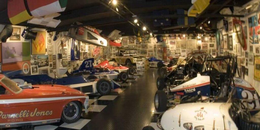 Parnelli Jones Collection