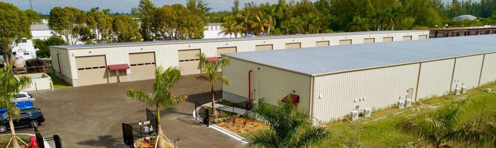 68 Private Storage Unit