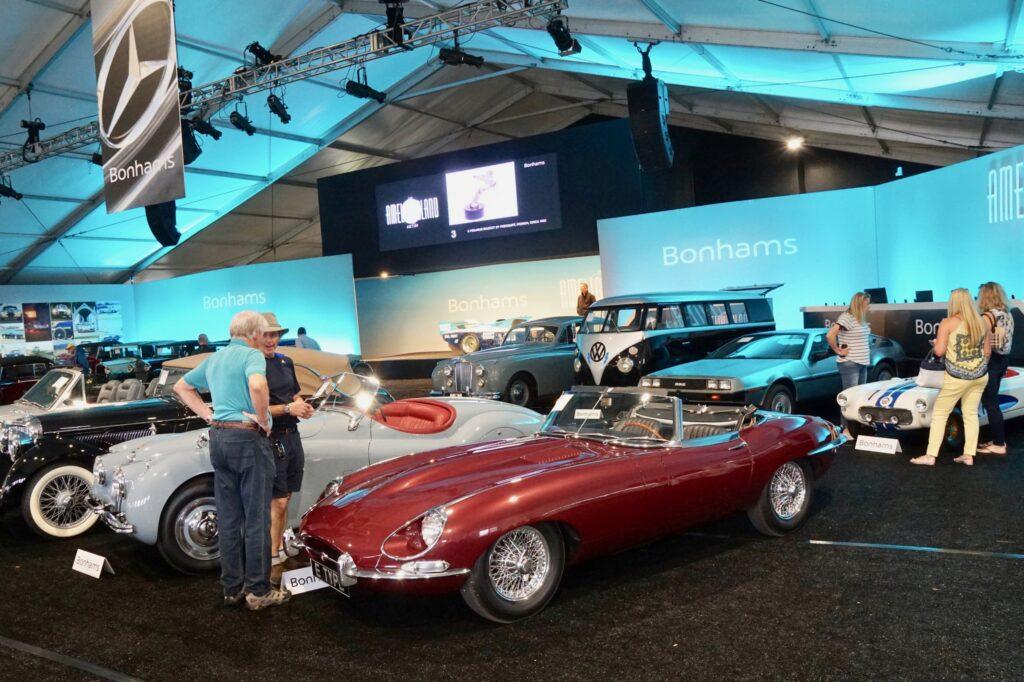 car auction