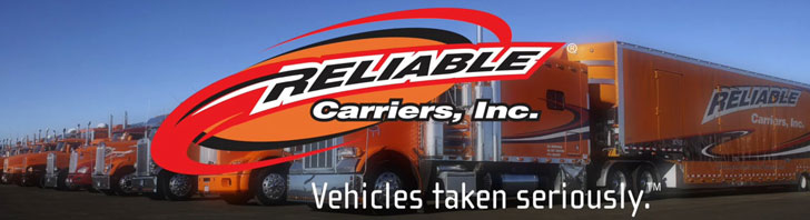 Reliable Carriers Inc.