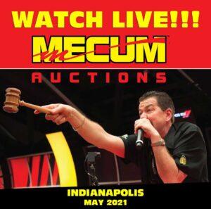 Mecum Auction Live