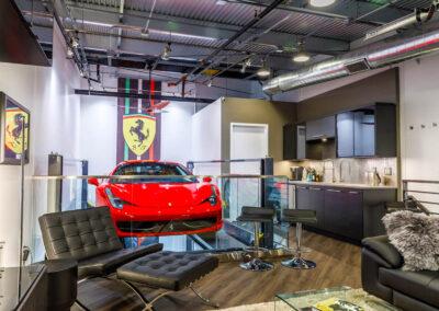 M1 Motorsports Club