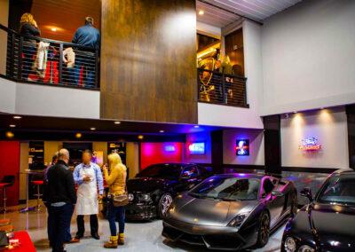 Auto Motor Plex Car Condo Garage Storage