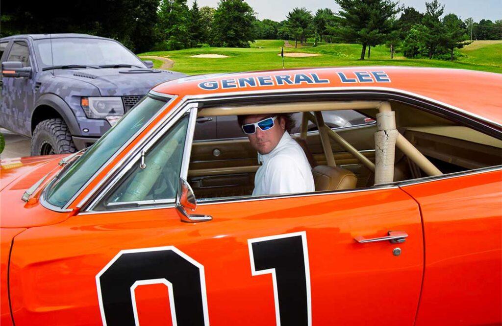 Bubba Watson Complete Car Collectio