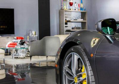 Car Collection Suites