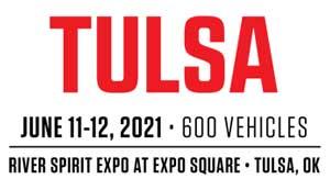 Tusla Mecum Auction June 2021