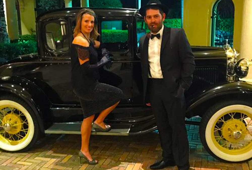 Champion Golfer Louis Oosthuizen Car Collection Includes One Crazy Vehicle