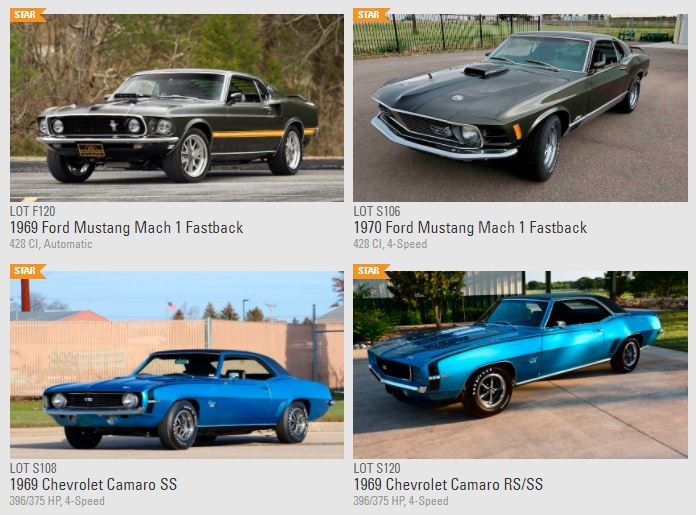 Cars for be sold