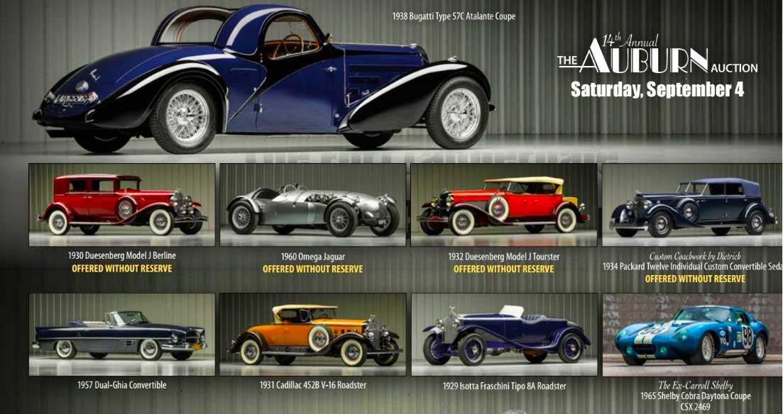 The Fort Lauderdale Antique Car Museum