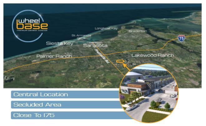Wheelbase Map Location