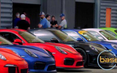 Wheel Base Car Condo & Premium Car Garage Storage In Sarasota Florida Overview