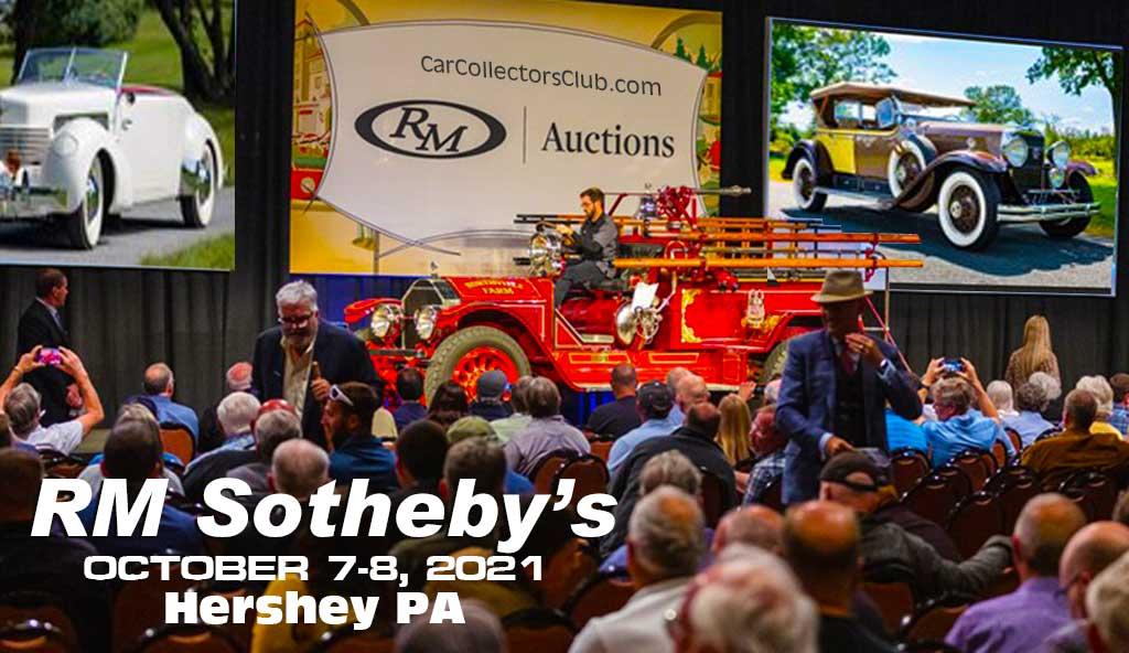 Live auto auction