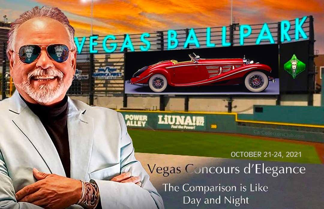 Las Vegas Concours d'Elegance