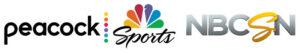 NBCSN Sports Peacock Live Auction